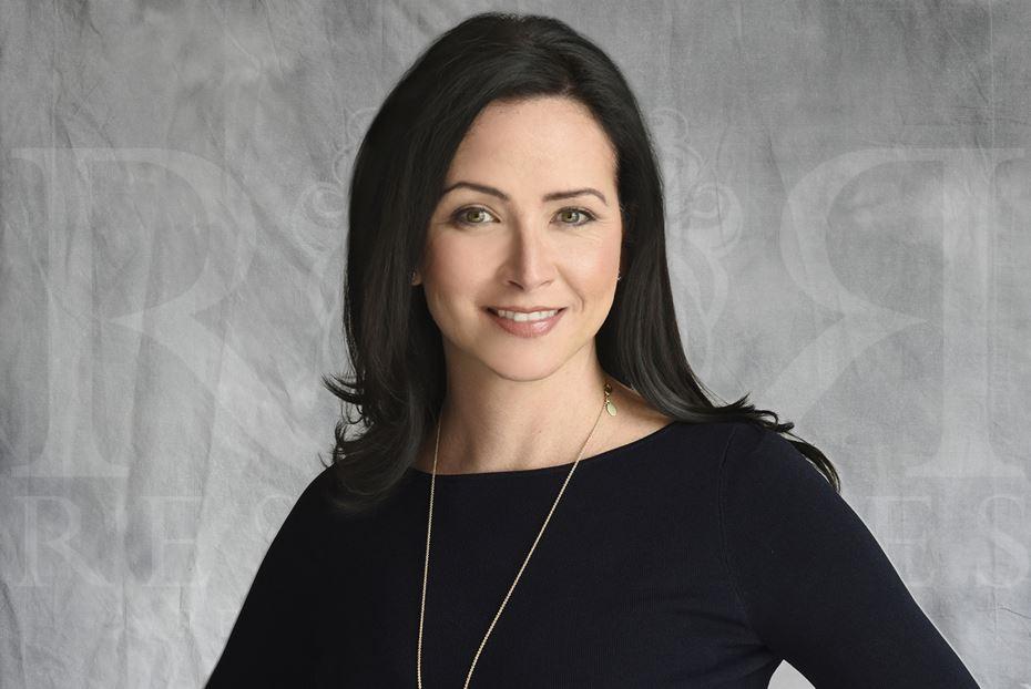 Stacey Farinacci