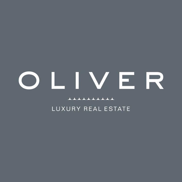 Oliver Luxury Real Estate logo