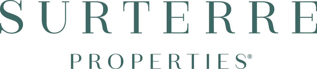 Surterre Properties® logo