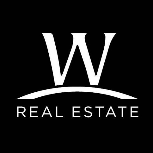 W Real Estate logo