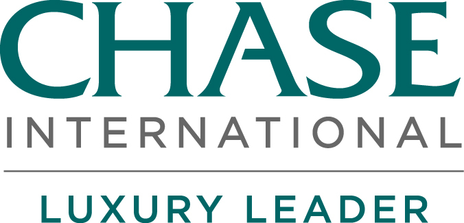 Chase International logo