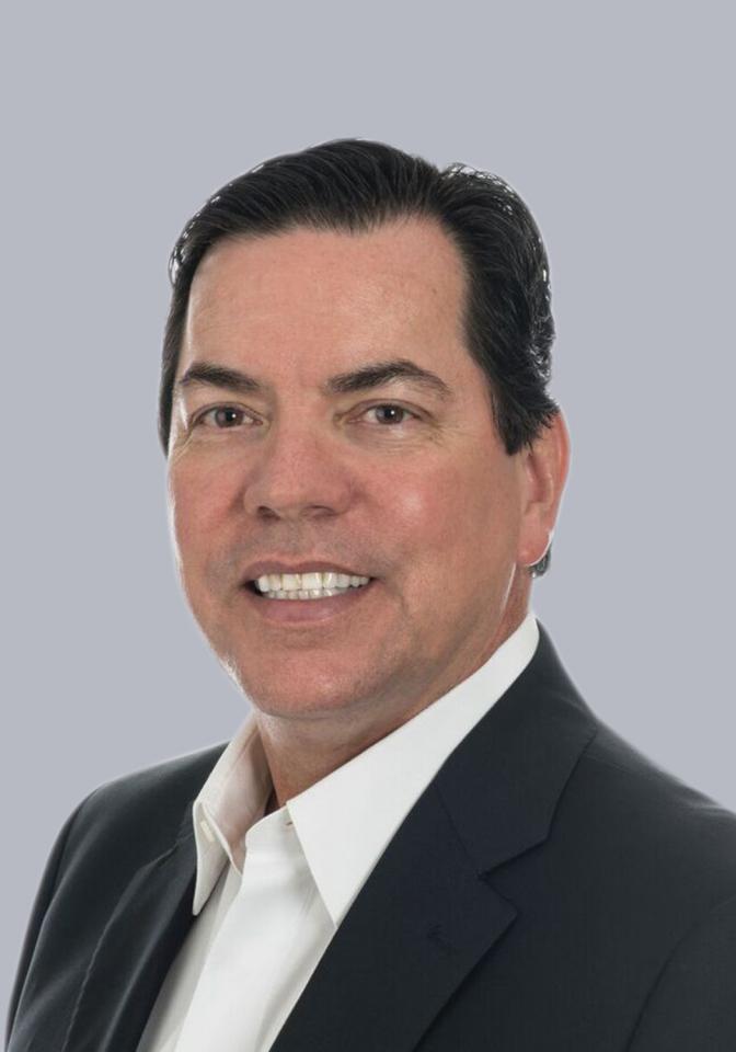 Patrick J. Ruff