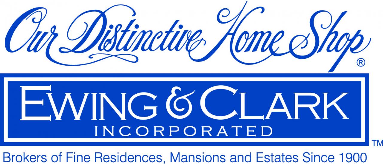 Ewing & Clark logo