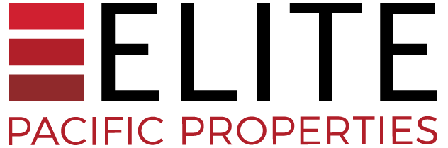Elite Pacific Properties Logo