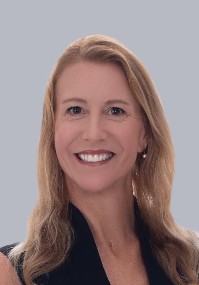 Melanie Mogelvang Hovland, Broker Associate