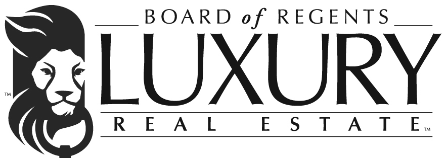Who's Who in Luxury Real Estate Board of Regents logo