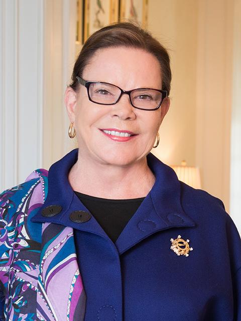 Patricia J. Petersen