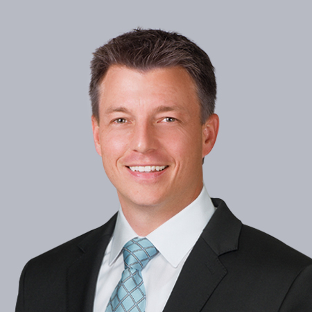Shaun Dalton of Gulf Coast International Properties named Agent of the Month for March 2019
