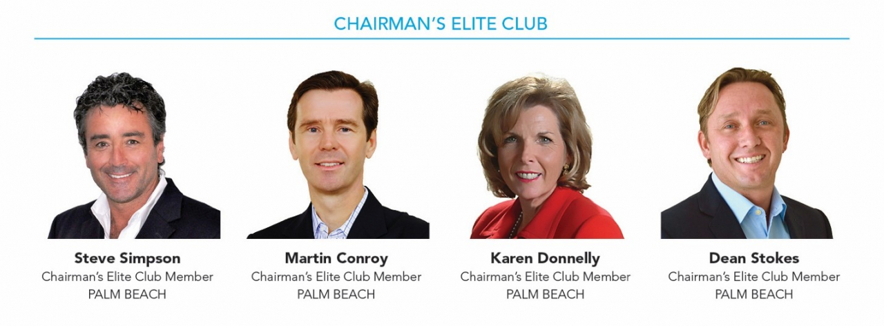 Chairman's Elite Club