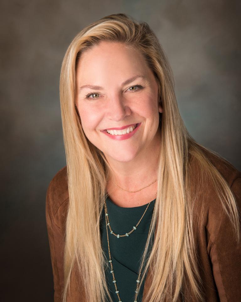Abby Sheeline, New Senior Marketing Director