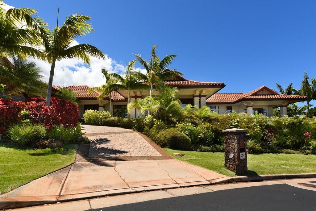 211 Welau Way, Ka'anapali, Hawaii