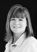 Nancy Meister, Beacham & Company Realtors' new Managing Broker