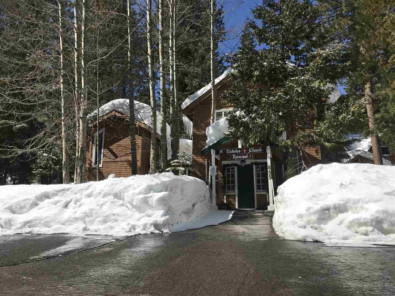 Camp Noel Porter, 855 West Lake Blvd on Lake Tahoe's North Shore