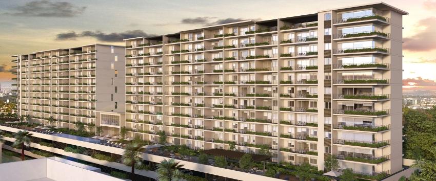 Casago to handle property management at Real View Towers in Guadalajara
