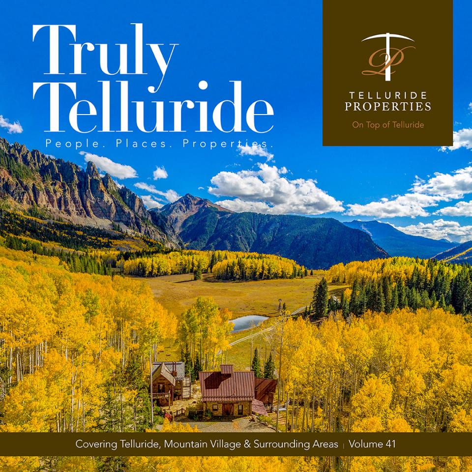 Truly Telluride Magazine