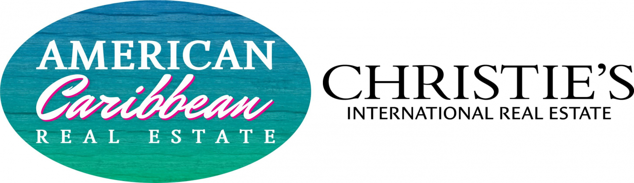 American Caribbean Real Estate and Christie's International Real Estate