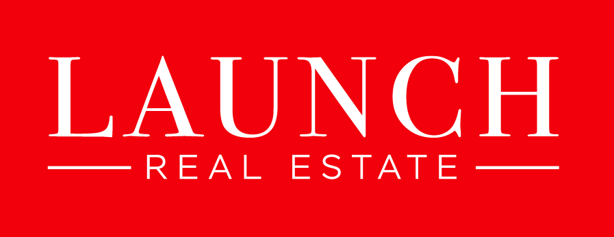 Launch Real Estate logo