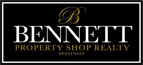 Bennett Property Shop Logo
