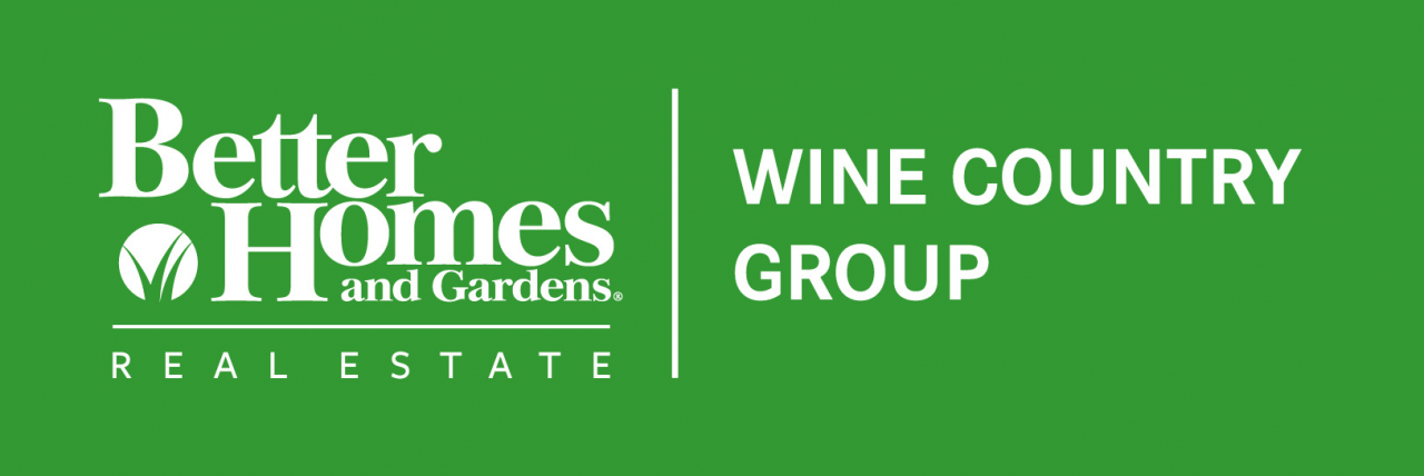 Better Homes and Gardens Real Estate Wine Country Group