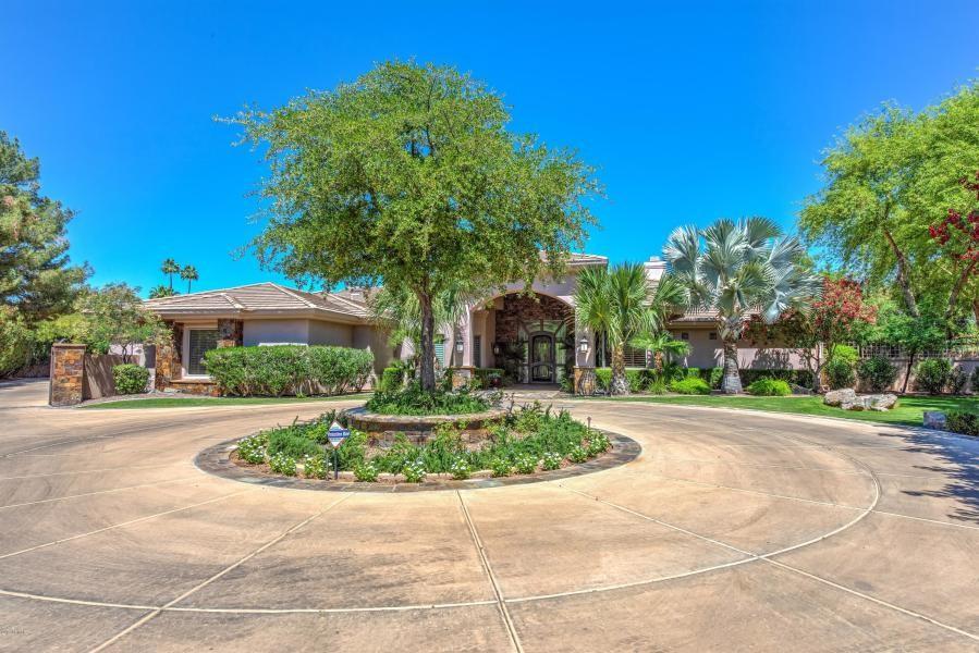 7002 E Caballo Circle Paradise Valley, AZ