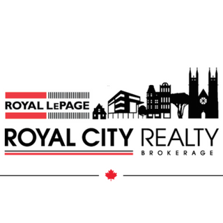 Royal LePage Royal City Realty logo