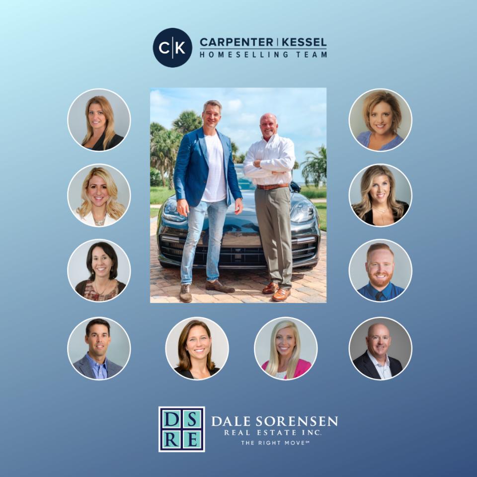 Carpenter/Kessel Homeselling Team