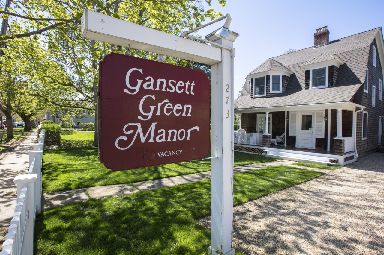 Gansett Green Manor