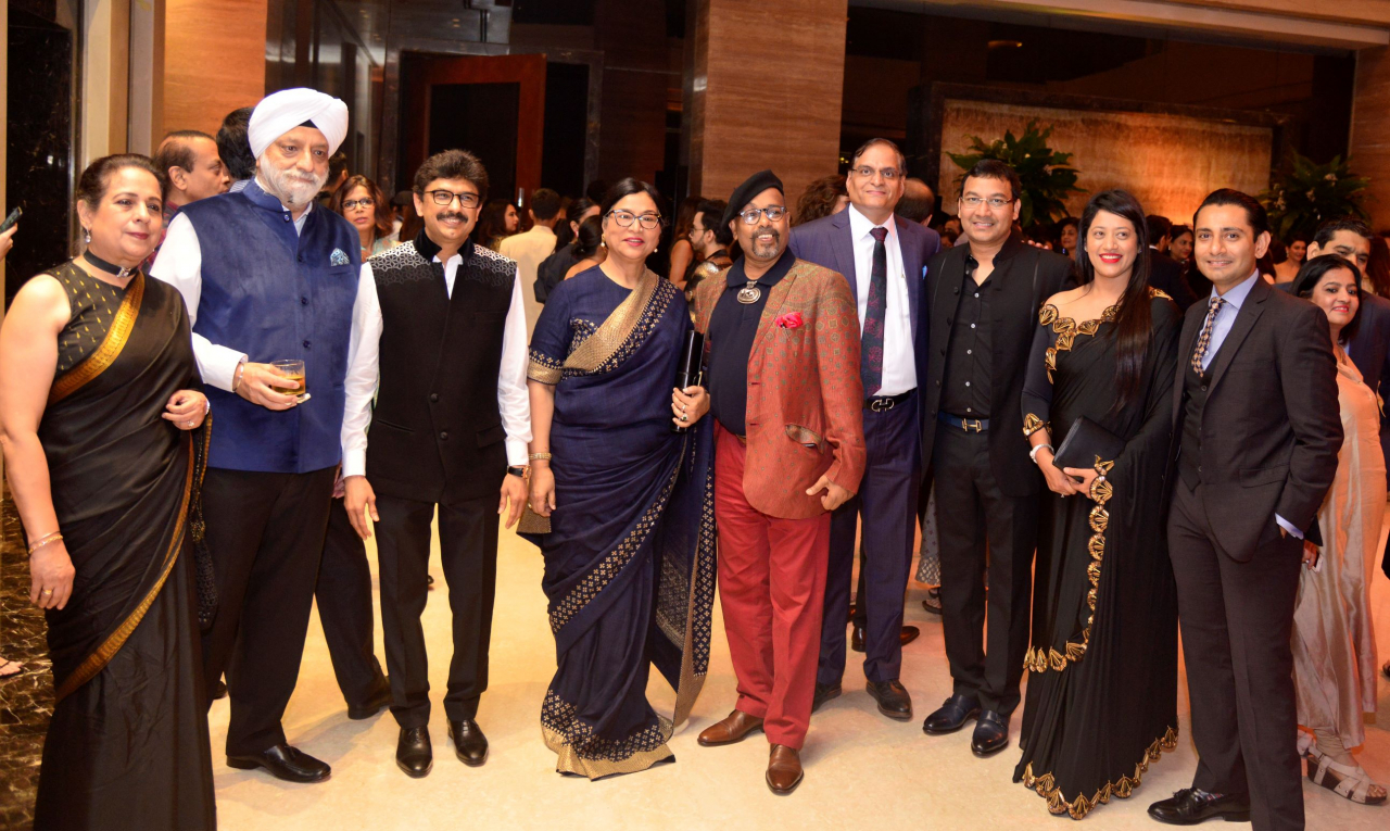 Kamal Khetan, Jayasri Burman, Paresh Maity (and Friends), Sudershan Sharma, Amit Goyal, Riya Goyal and Akash Puri