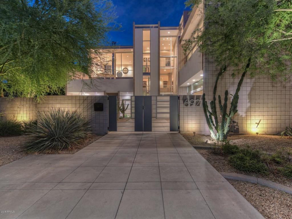 6921 E 1st St, Scottsdale