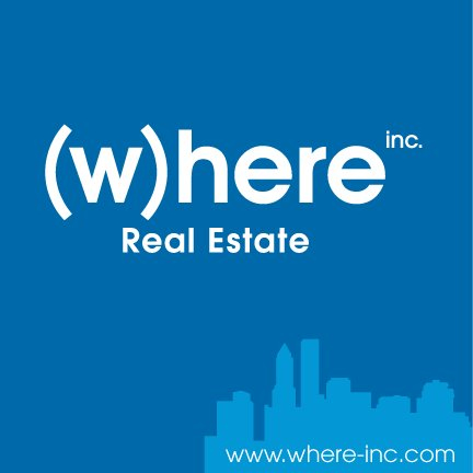 (w)here Real Estate