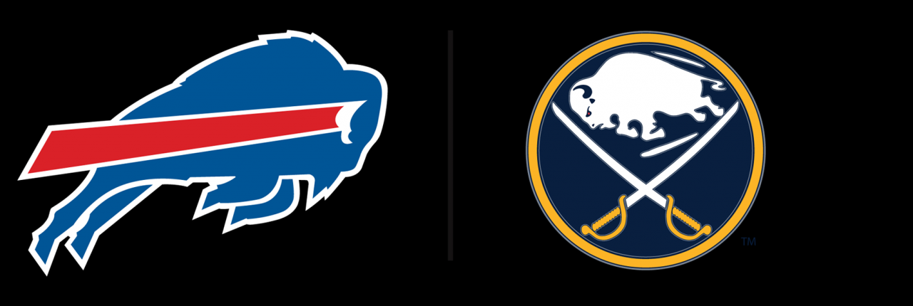 Buffalo Bills and Buffalo Sabres