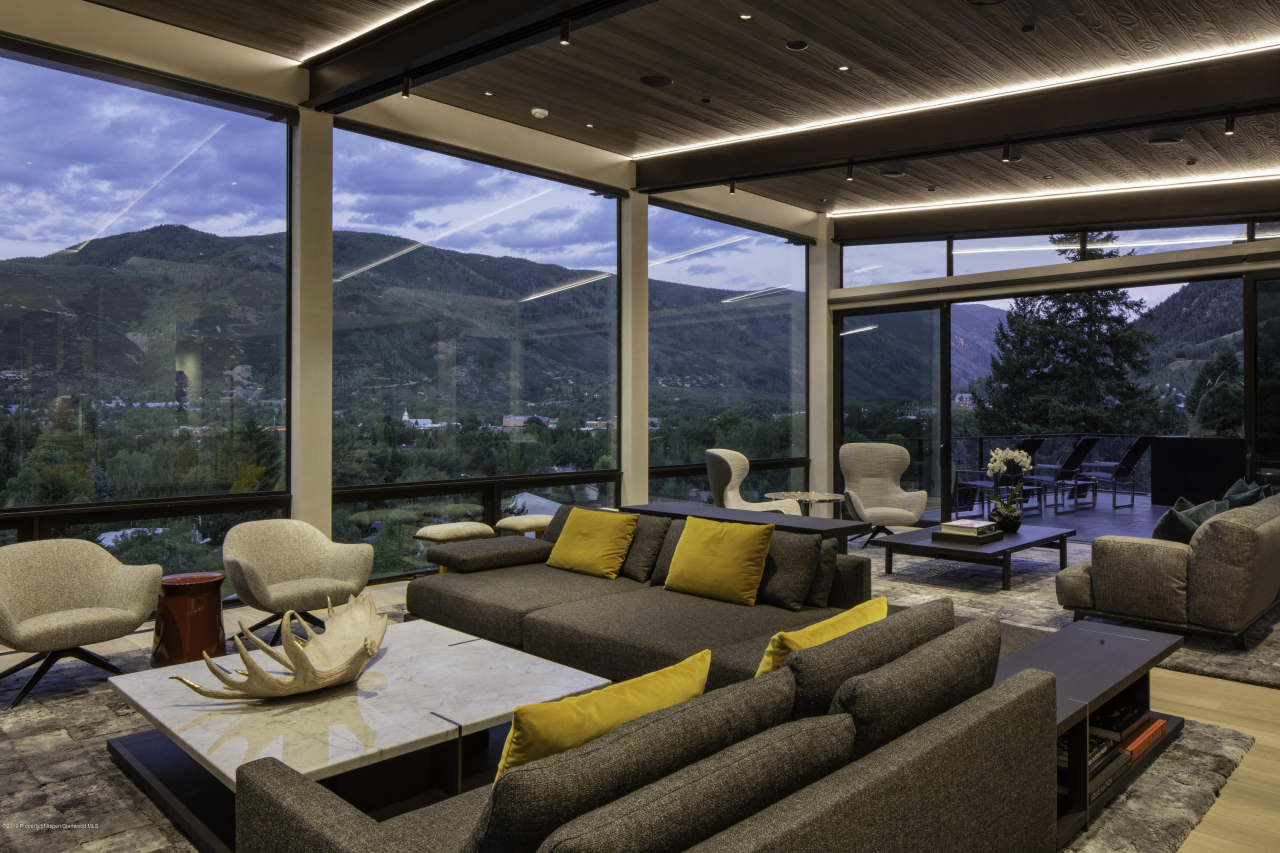 28 Little Cloud Trail, Aspen, CO