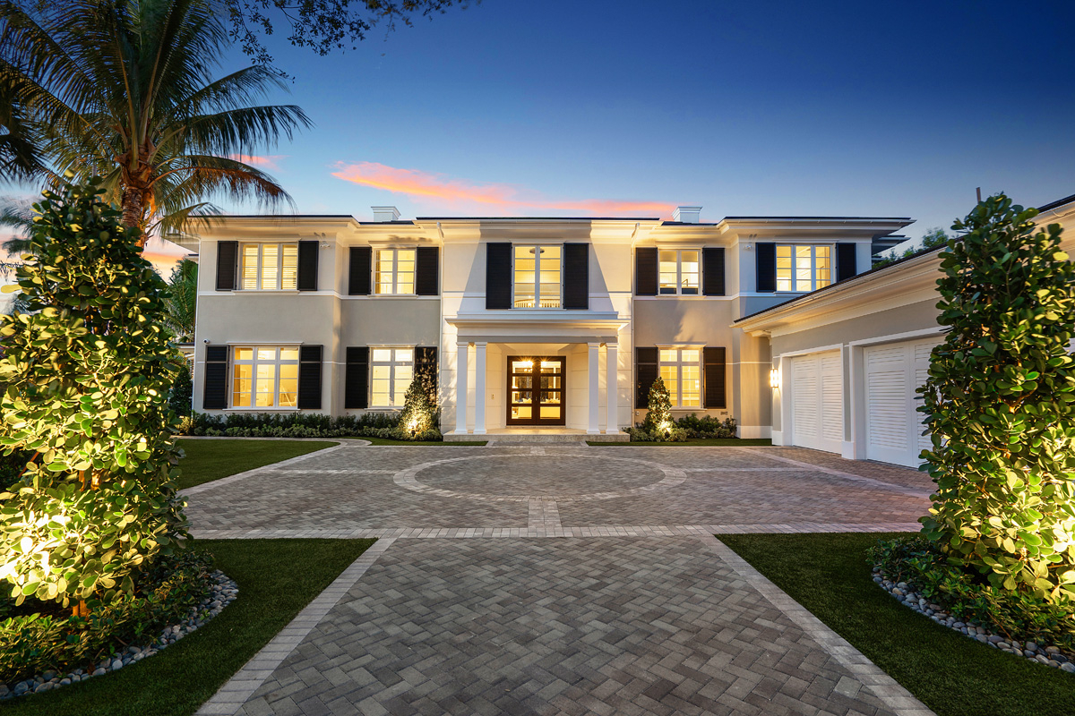 133 Coconut Palm Road in Royal Palm Yacht & Country Club