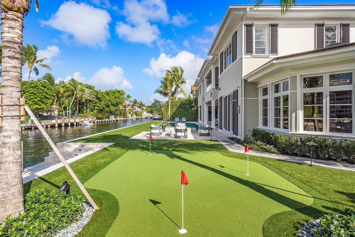 133 Coconut Palm Road in Royal Palm Yacht and Country Club