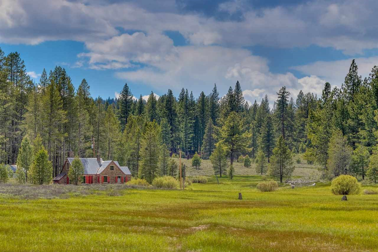 9755 Joerger Ranch, Truckee, CA