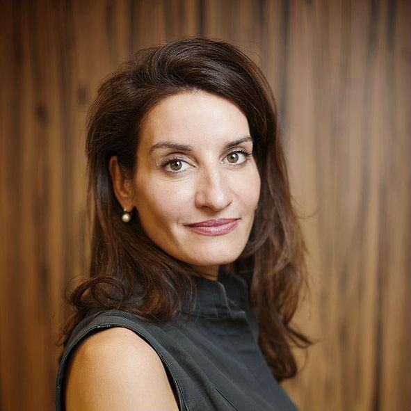 Paloma Castro Martínez
