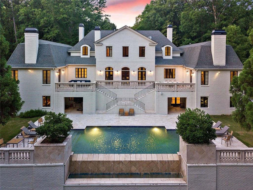 1250 Beechwood Hills Court NW in Atlanta, Georgia