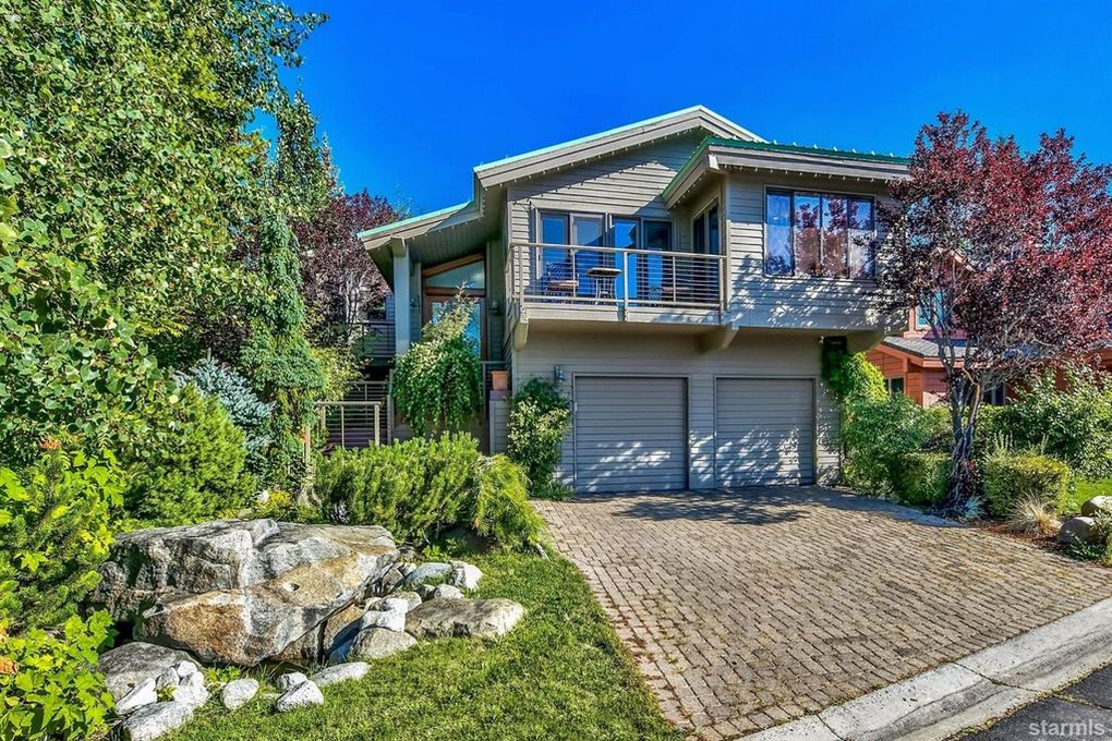 26 Lighthouse Shores Drive, South Lake Tahoe, CA