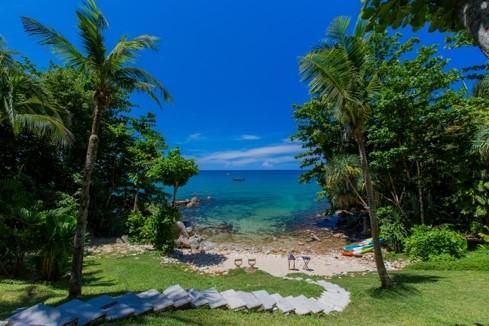 Villa Sawan, Phuket, Thailand