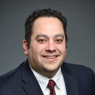 Michael Montalvo, Vice President of Fort Dearborn Title
