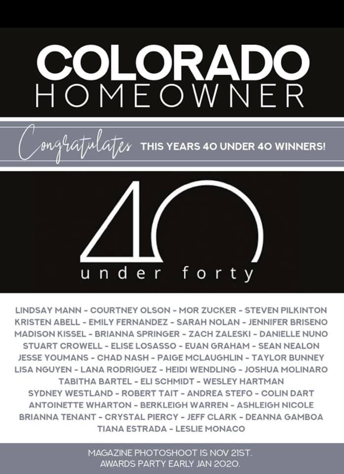 Colorado Homeowner Magazine
