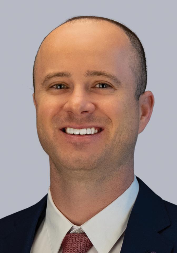 Greg Beretta