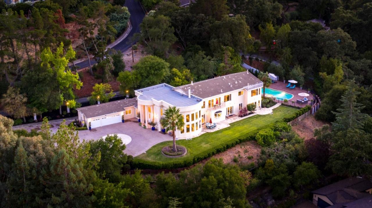 20 Montecito Drive, Danville, CA