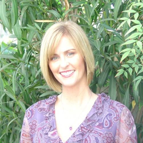 FirstTeam agent, Yvette Roberts
