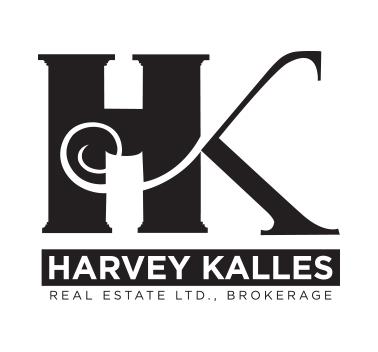 Harvey Kalles Real Estate logo