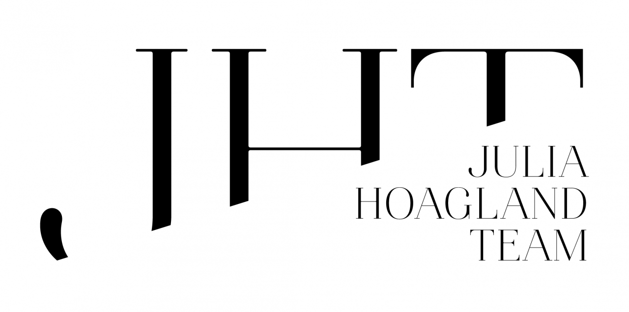 Julia Hoagland Team logo