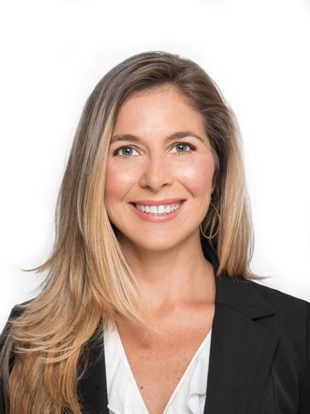 Sarah Chemaly