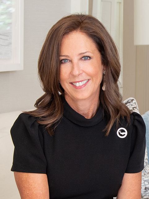 Deirdre O'Connell, Chief Executive Officer of Daniel Gale Sotheby's International Realty