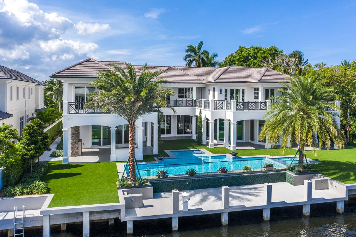 484 South Maya Palm Drive