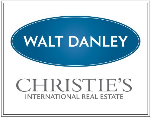 Walt Danley, Christie's International Real Estate